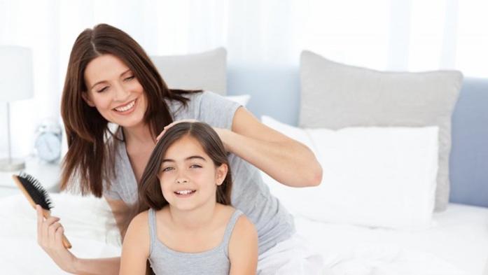 Эффективно избавиться от вшей родителям у девочки дома